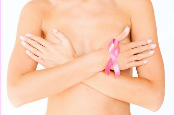केवल ब्रैस्ट कैंसर से जुड़े मिथकों की वजह से अपने आप को रिस्क लेने की कगार पर न लाएं ।