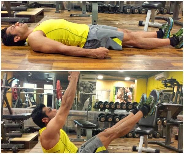 flat abs पाने के 7 बेजोड़ तरीके