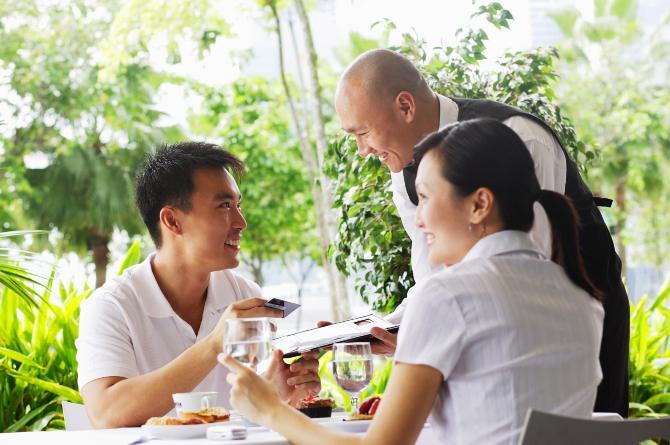 asian dining etiquette