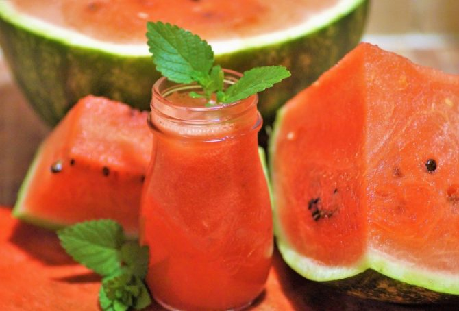 juicing for energy and stamina