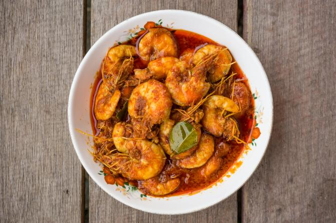 best sambal recipe