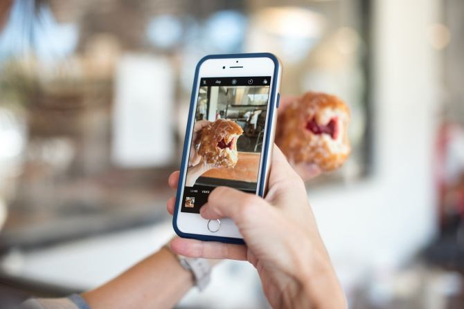 One Of Instagram's First Employees Just Deleted Her Account. Here's Why.