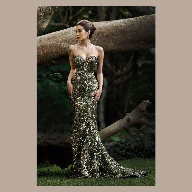 The Glittering, Shining Life Of Nicole Asensio, Thus Far