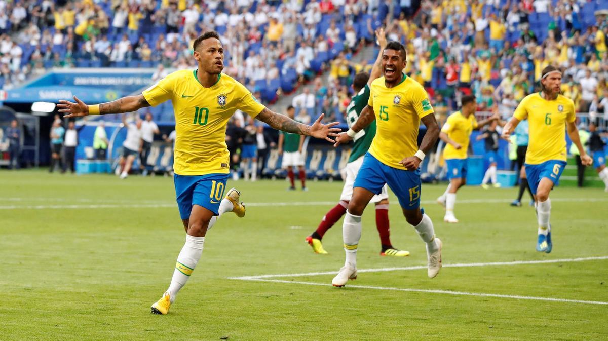 jersey terbaik piala dunia 2018 jersey brazil