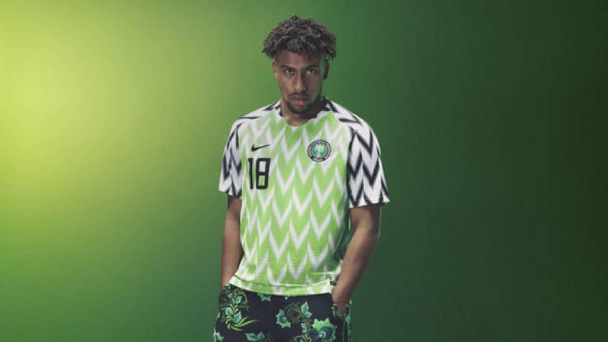 jersey terbaik piala dunia 2018 jersey nigeria 3