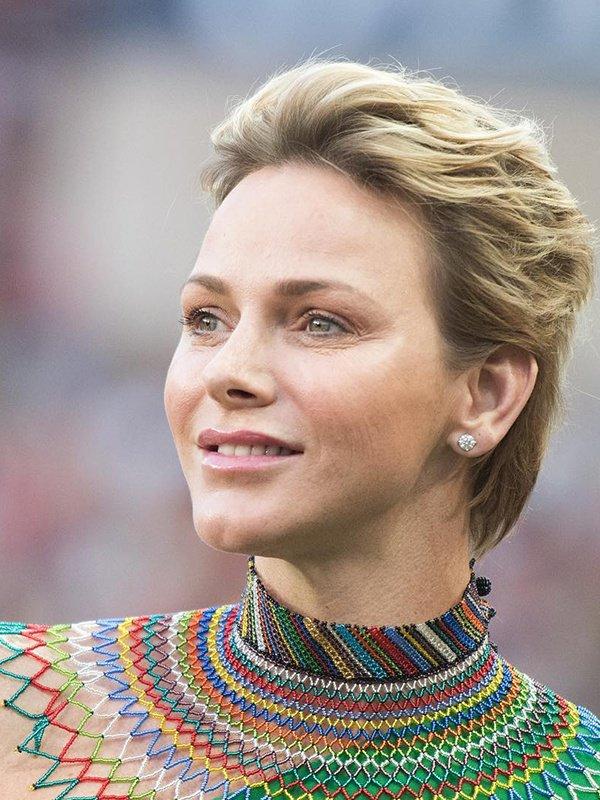 เจ้าหญิงสิริโฉมงดงามที่สุดในโลก