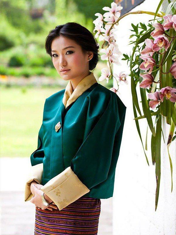 10 เจ้าหญิงสิริโฉมงดงามที่สุดในโลก แถมทรงงานเก่งด้วย