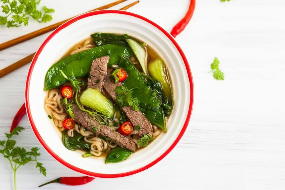 easy Asian pressure cooker recipes