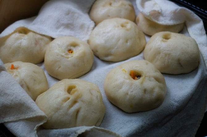 dumpling filling ideas