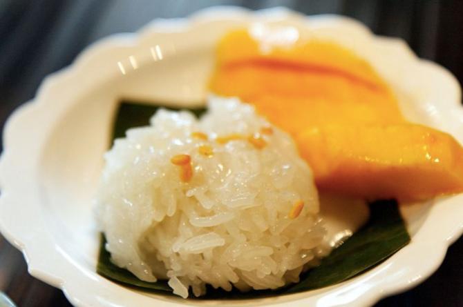 easy asian desserts